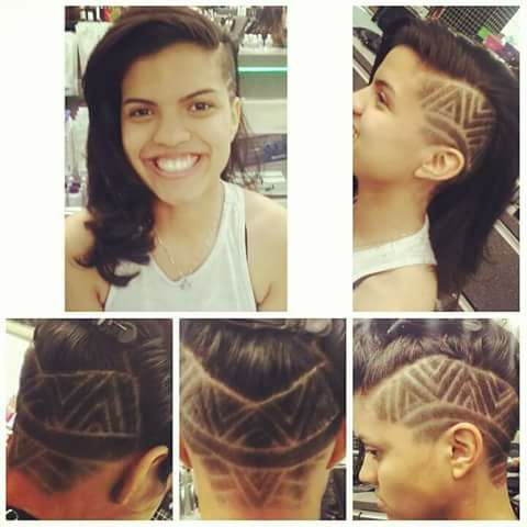 Hair Clipper Designs